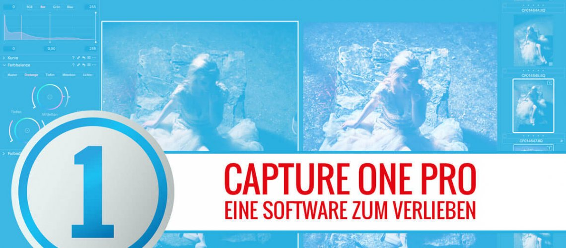CaptureOnePro-Software